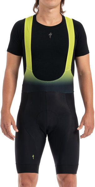 Specialized SL Bib Short HyperViz Color: HyperViz