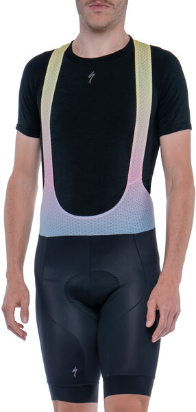 Specialized SL Bib Short Sagan Collection Color: Overexposed