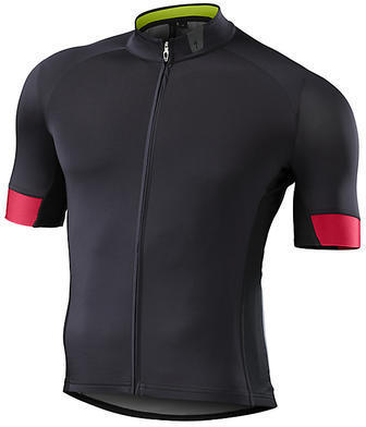 Specialized SL Expert Jersey Color: Black