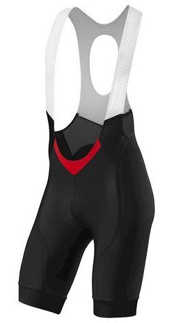 Specialized SL Pro Bib Shorts Color: Black