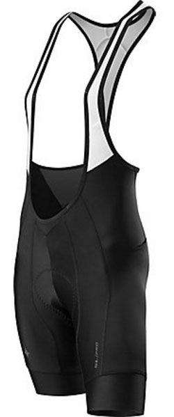 Specialized Women's SL Pro Bib Shorts Color: Black