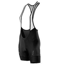 Specialized Women's SL Pro Shorty Bib Shorts