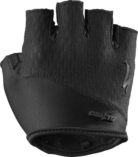 Specialized SL Pro Gloves Color: Black/Black