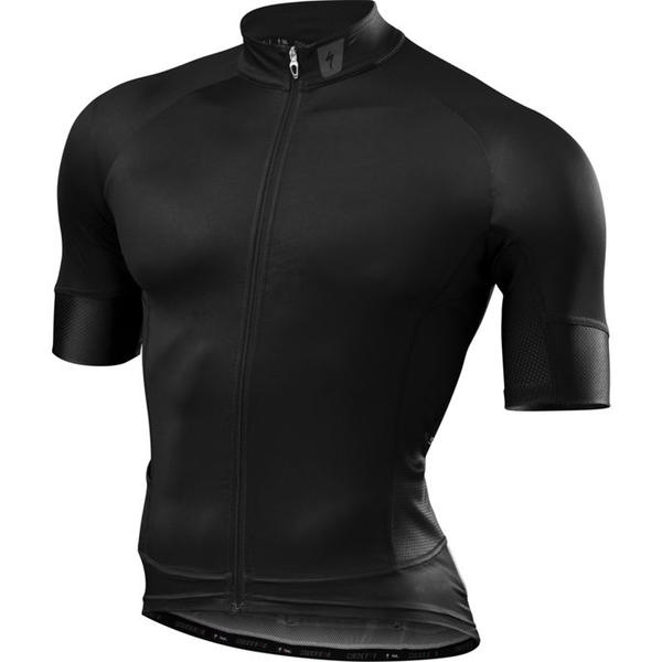 Specialized SL Pro Jersey Color: Black