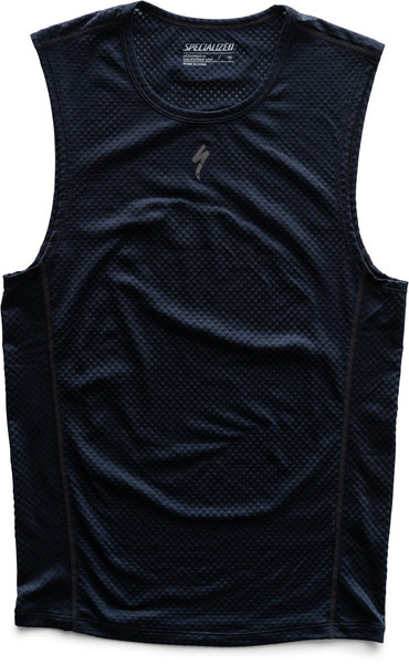 Specialized SL Sleeveless Baselayer Color: Black