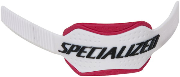 Specialized SL Strap Replacement Color: White/Red