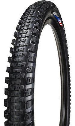 Specialized Slaughter GRID 2Bliss Ready 650B Color: Black