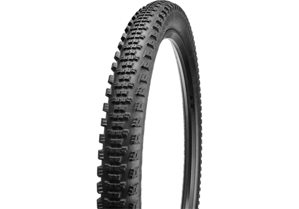 Specialized Slaughter Grid Trail 2Bliss Ready 27.5-inch Color: Black
