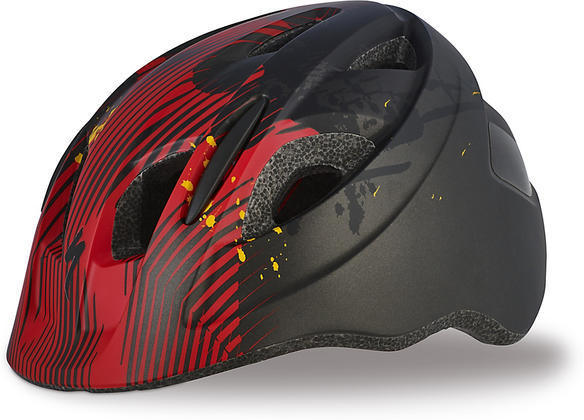 Specialized Mio Color: Black/Red Flames