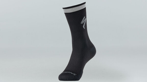 Specialized Soft Air Reflective Tall Socks