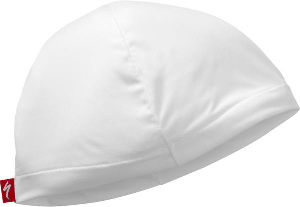 Specialized Deflect UV Beanie Color: White