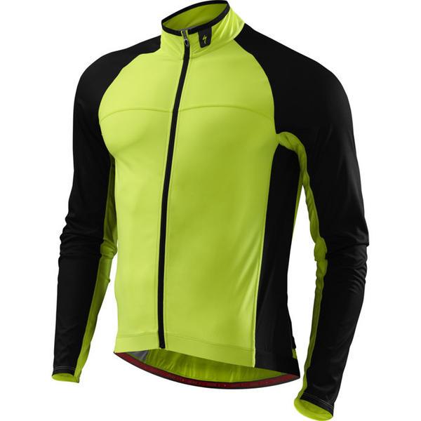 Specialized Deflect UV Long Sleeve Jersey