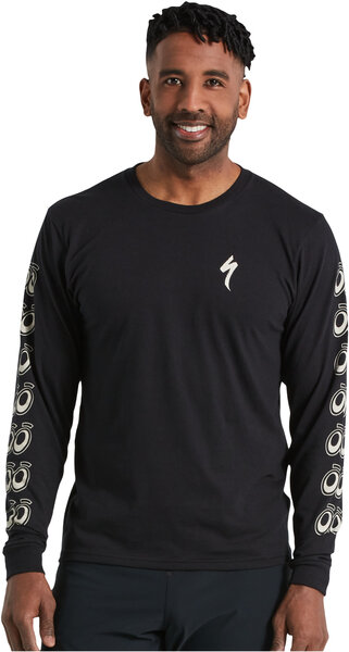 Specialized Special Eyes Long Sleeve T-Shirt