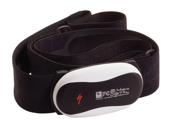 Specialized SpeedZone ANT+ Digital Heart Rate Strap