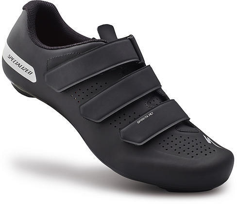 Specialized Spirita Road Shoes Color: Black