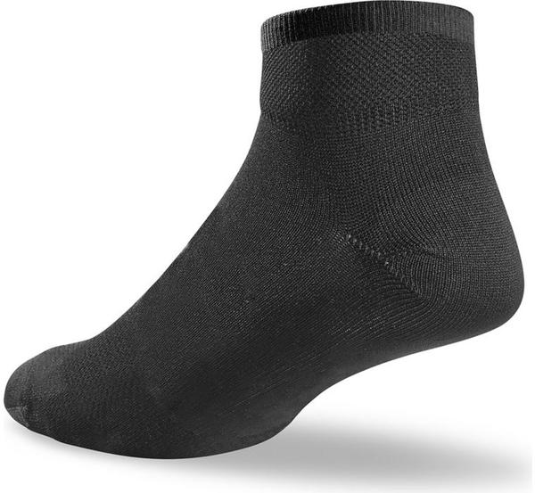 Specialized Sport Low Socks (3-Pack) - Women's Color: Black