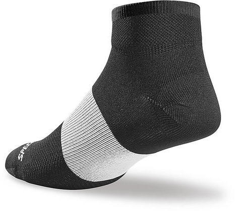 Specialized Women's Sport Low Socks (3-Pack) Color: Black