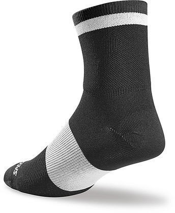 Specialized Sport Mid Socks (3-Pack) Color: Black