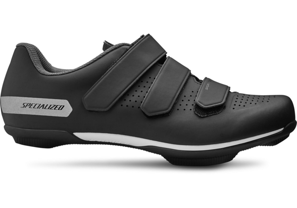 Specialized Sport RBX Road Shoes Color: Black