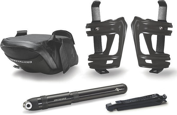 Specialized Starter Kit Color: Black