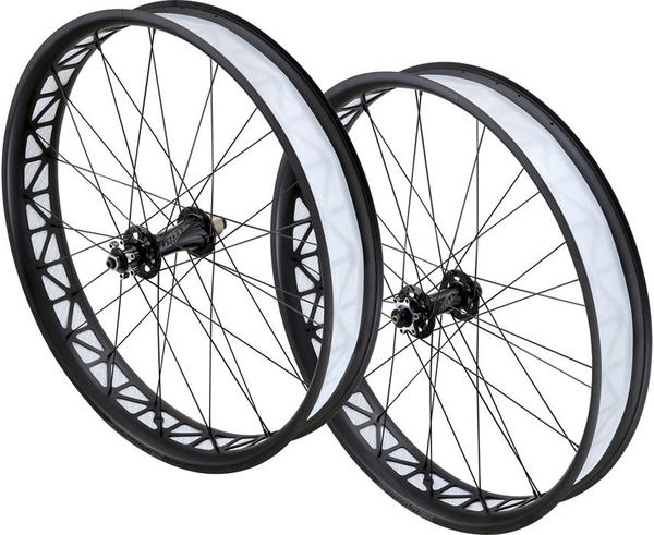 Specialized Stout XC 90 Wheels Color: Black