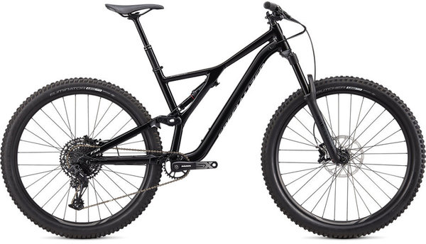 Specialized Stumpjumper 29 Color: Gloss Black/Dove Grey