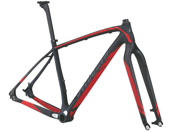 Specialized Stumpjumper Carbon 29 SS Frame