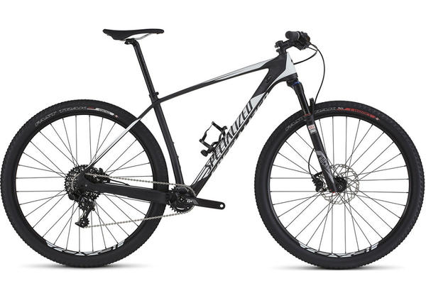 Specialized Stumpjumper Comp Carbon 29 World Cup