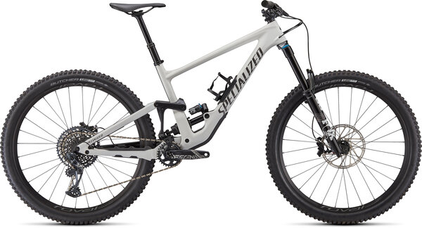Specialized Enduro Expert Color: Gloss White/Black/Smoke