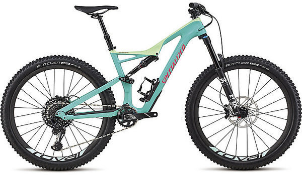 Specialized Stumpjumper Expert 27.5