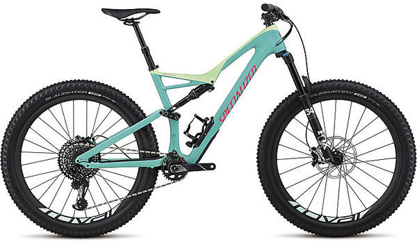 Specialized Stumpjumper Expert 6Fattie
