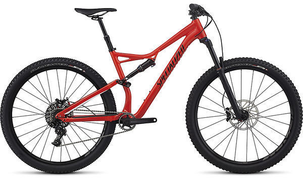 Specialized Stumpjumper FSR Comp 29