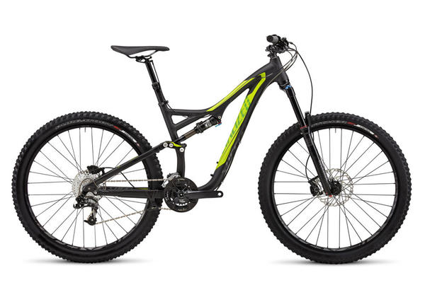 e3cc98b6748 Specialized Stumpjumper FSR Comp EVO 650B - Zumwalt's Bicycle Center