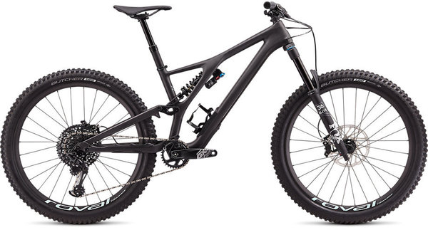 Specialized Stumpjumper FSR Men Pro Carbon Evo 27.5