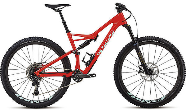 Specialized Stumpjumper Pro 29/6Fattie