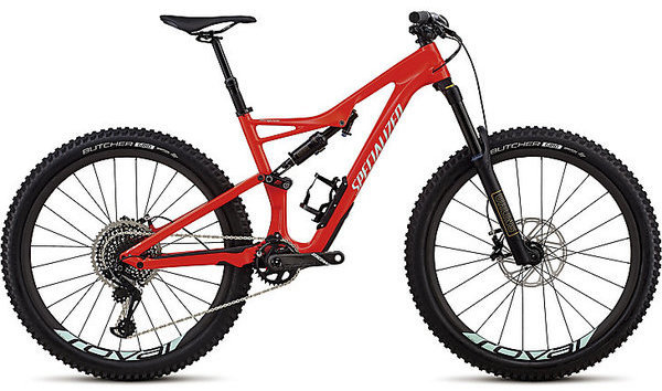 Specialized Stumpjumper Pro 27.5