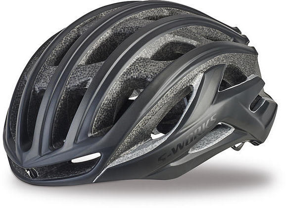 Specialized S-Works Prevail II Color: Black