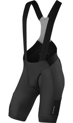 Specialized SWAT Pro Liner Bib Shorts Color: Black