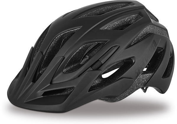 Specialized Tactic Helmet Color: Black Clean