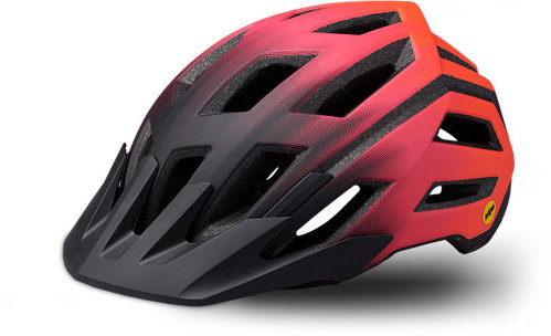 Specialized Tactic III MIPS Color: Acid Lava/Acid Purple