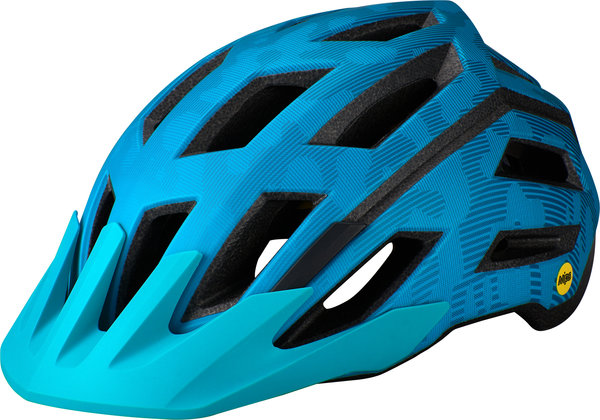 Specialized Tactic III MIPS Color: Aqua Terrain