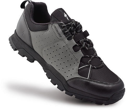 Specialized Tahoe Shoes Color: Black