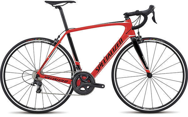 Specialized Tarmac Comp