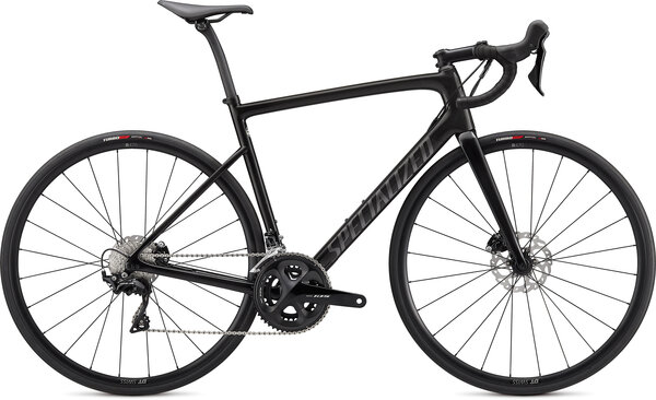 Specialized Tarmac Sport - PRE-ORDER Color: Carbon/Smoke