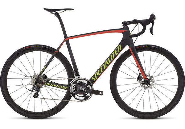 Specialized Tarmac Expert Disc Race
