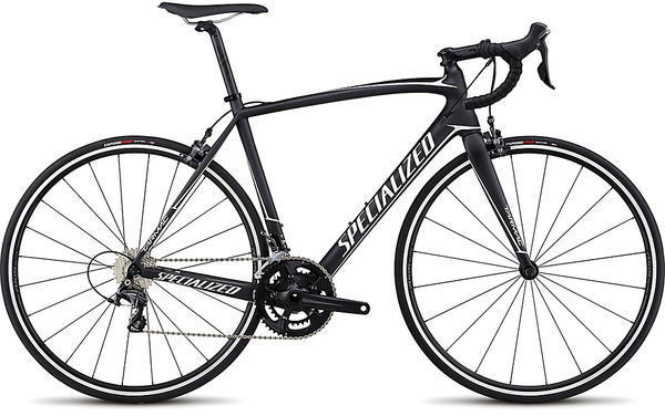 Specialized Tarmac SL4 Elite Color: Carbon/White