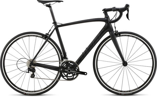 Specialized Tarmac Sport Color: Satin Black Clean