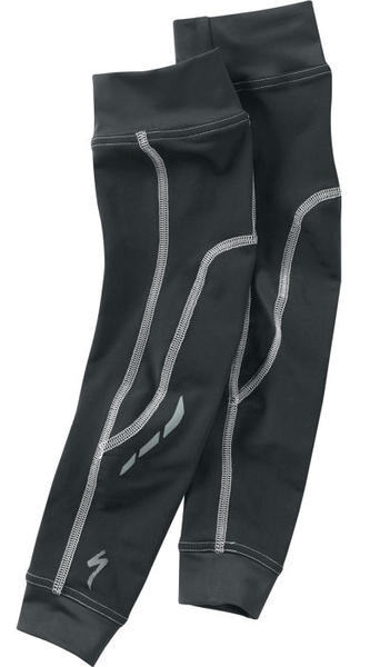 Specialized Therminal 2.0 Arm Warmers Color: Black