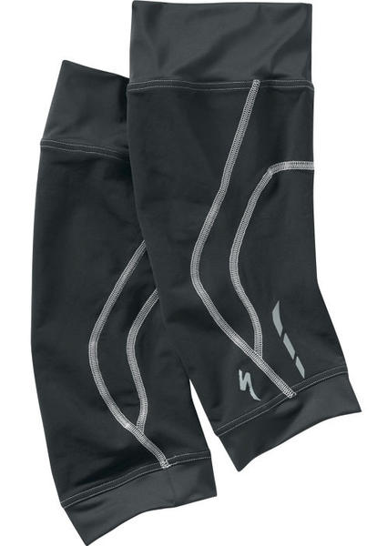 Specialized Therminal 2.0 Knee Warmers Color: Black