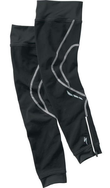 Specialized Therminal 2.0 Leg Warmers Color: Black
